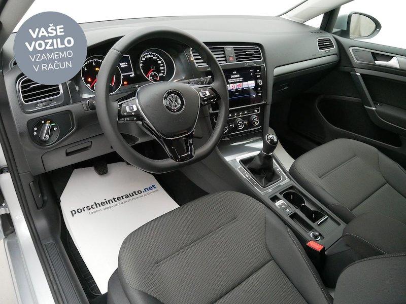 Volkswagen Golf Variant 1.6 TDI BMT Comfortline - SLOVENSKO VOZILO11