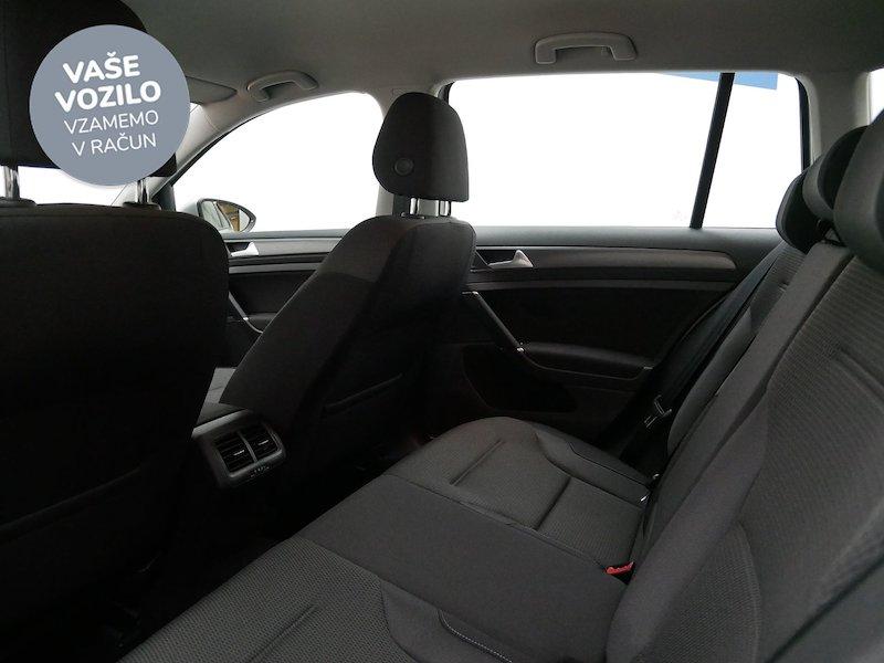 Volkswagen Golf Variant 1.6 TDI BMT Comfortline - SLOVENSKO VOZILO12