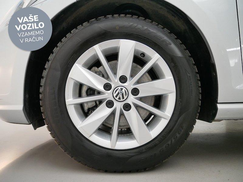 Volkswagen Golf Variant 1.6 TDI BMT Comfortline - SLOVENSKO VOZILO7