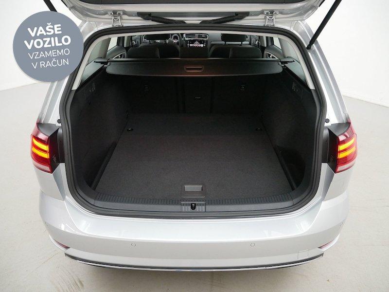Volkswagen Golf Variant 1.6 TDI BMT Comfortline - SLOVENSKO VOZILO10