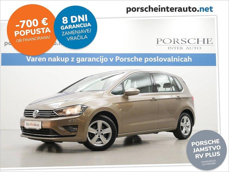 Volkswagen Golf Sportsvan 2.0 TDI Highline DSG - SLOVENSKO VOZILO1