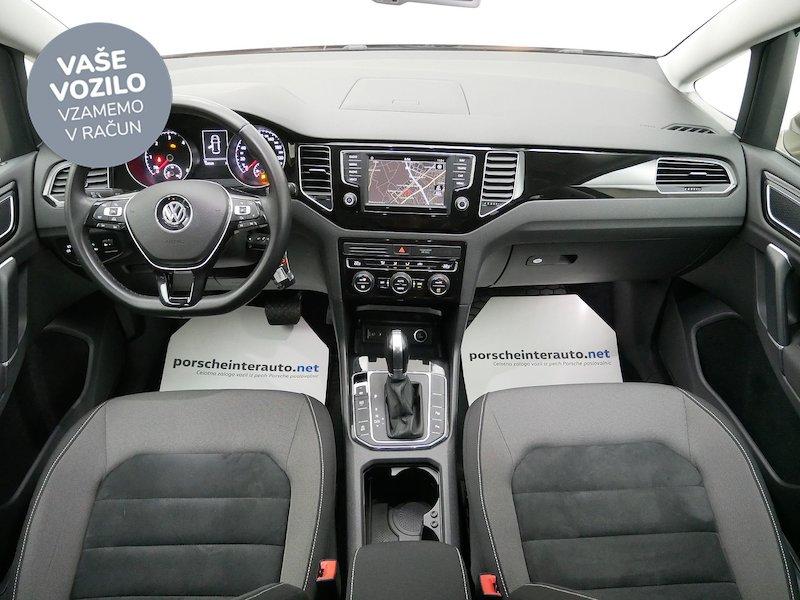 Volkswagen Golf Sportsvan 2.0 TDI Highline DSG - SLOVENSKO VOZILO13