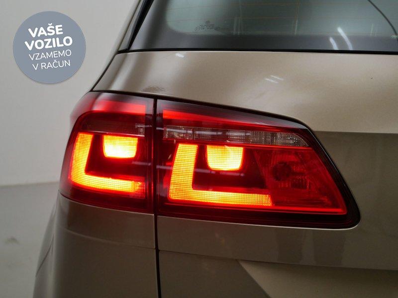 Volkswagen Golf Sportsvan 2.0 TDI Highline DSG - SLOVENSKO VOZILO18