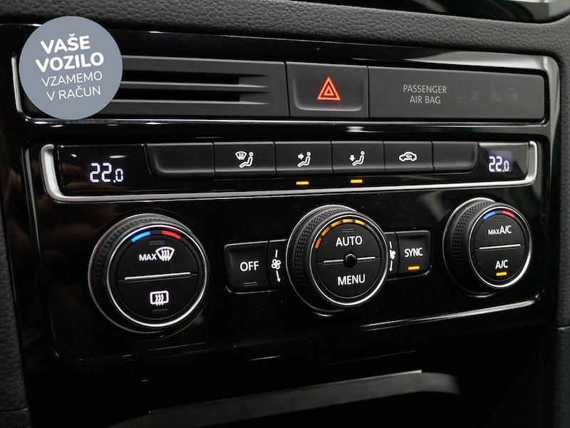 Volkswagen Golf Sportsvan 2.0 TDI Highline DSG - SLOVENSKO VOZILO20