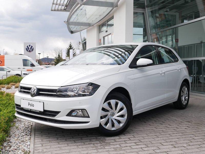 Volkswagen Polo 1.0 Life1