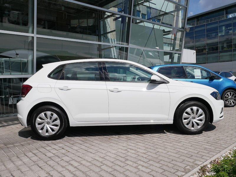 Volkswagen Polo 1.0 Life3
