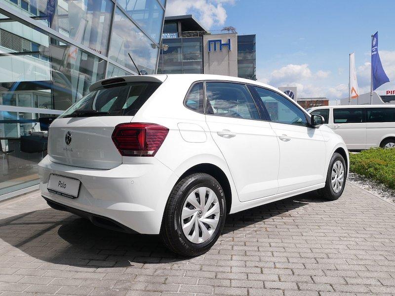 Volkswagen Polo 1.0 Life4