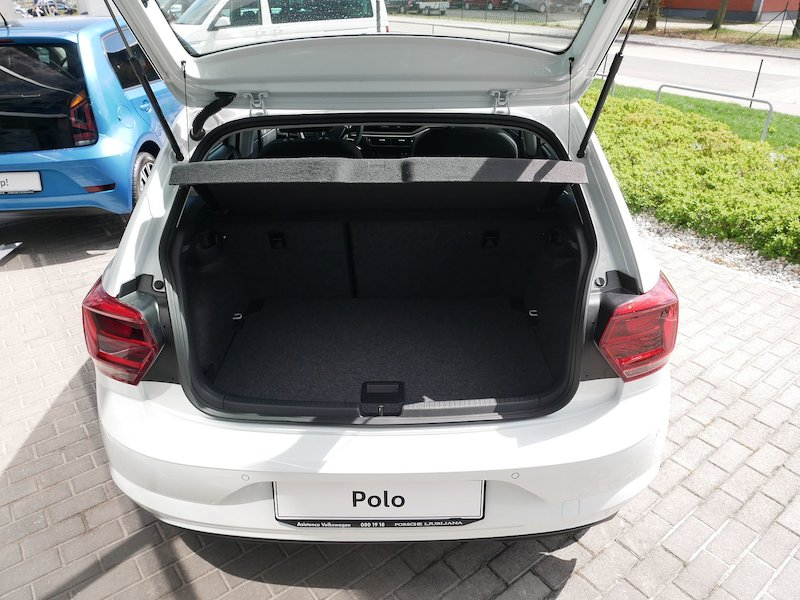 Volkswagen Polo 1.0 Life7