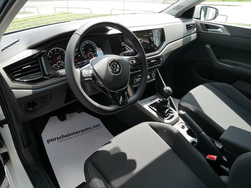 Volkswagen Polo 1.0 Life9
