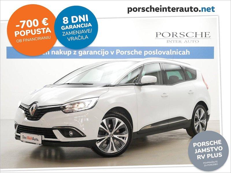 Renault Grand Scenic dCi 110 Energy Intens - SLOVENSKO VOZILO