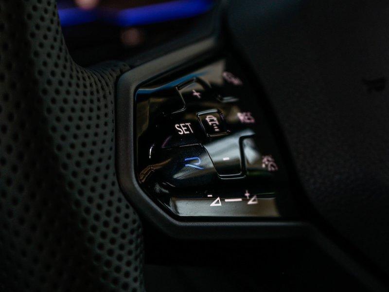 Volkswagen Golf 4motion 2.0 TSI R DSG19