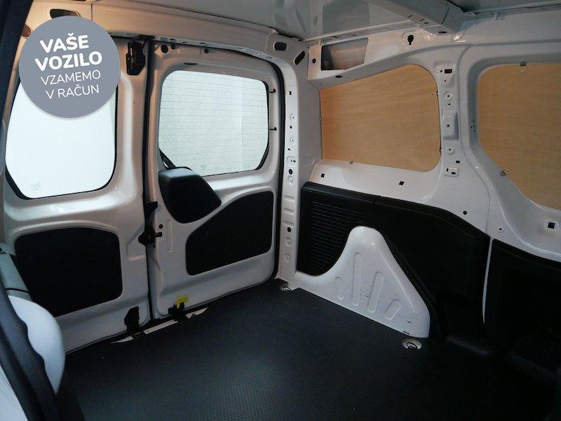 Peugeot Partner 1.6 BlueHDi 100 L1 Confort - SLOVENSKO VOZILO11