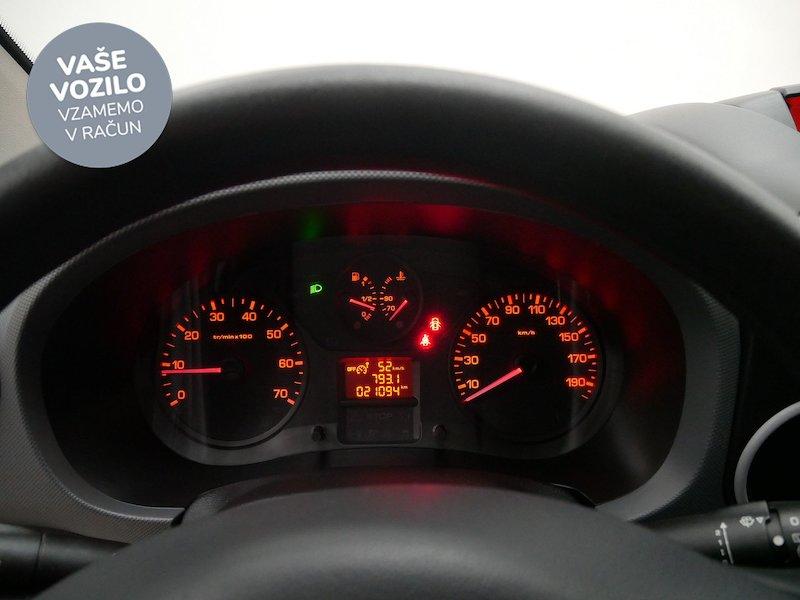 Peugeot Partner 1.6 BlueHDi 100 L1 Confort - SLOVENSKO VOZILO16