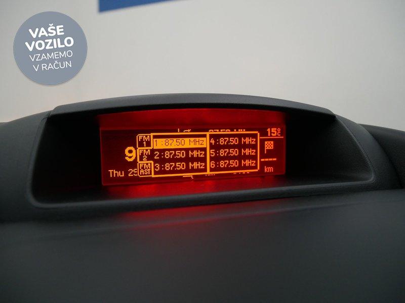 Peugeot Partner 1.6 BlueHDi 100 L1 Confort - SLOVENSKO VOZILO17