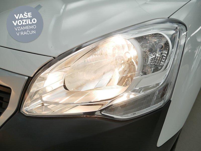 Peugeot Partner 1.6 BlueHDi 100 L1 Confort - SLOVENSKO VOZILO19