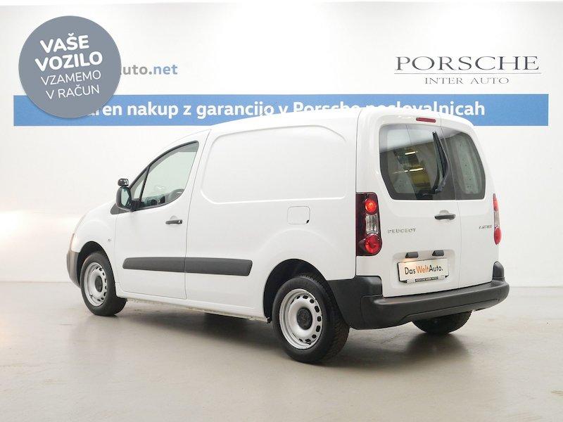 Peugeot Partner 1.6 BlueHDi 100 L1 Confort - SLOVENSKO VOZILO5
