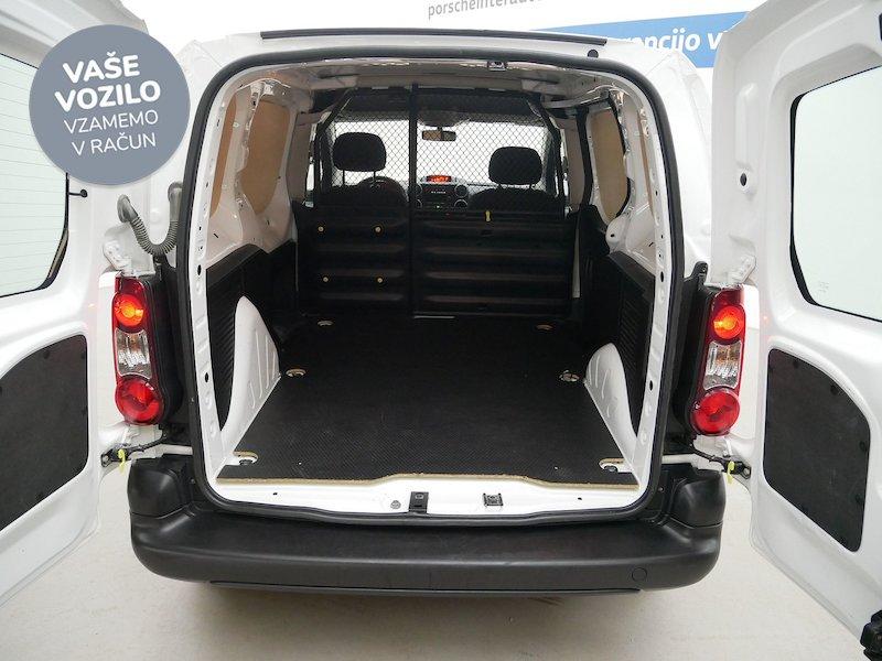 Peugeot Partner 1.6 BlueHDi 100 L1 Confort - SLOVENSKO VOZILO10