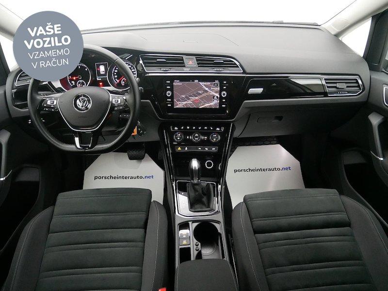 Volkswagen Touran 2.0 TDI BMT Highline DSG13