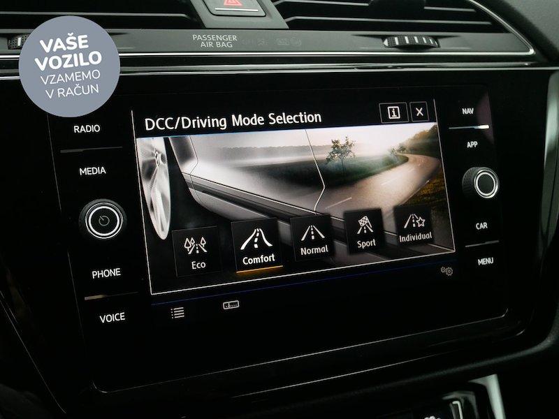 Volkswagen Touran 2.0 TDI BMT Highline DSG16