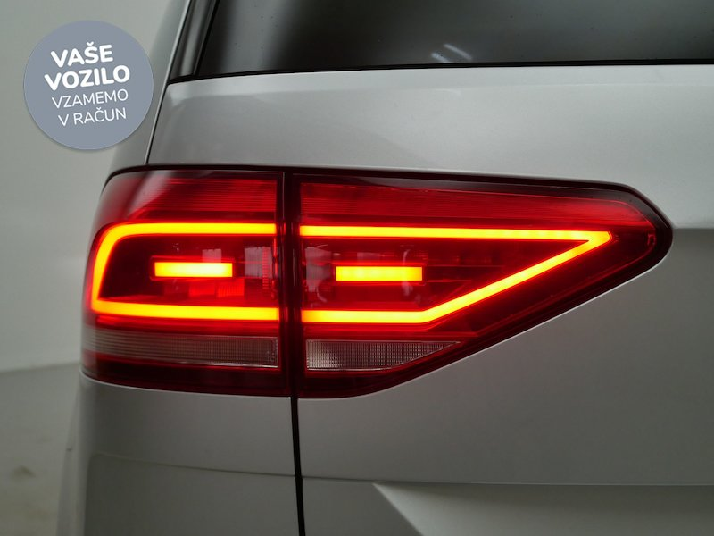 Volkswagen Touran 2.0 TDI BMT Highline DSG18