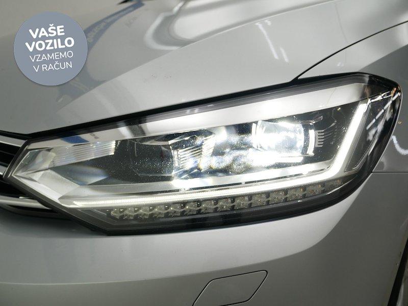 Volkswagen Touran 2.0 TDI BMT Highline DSG19