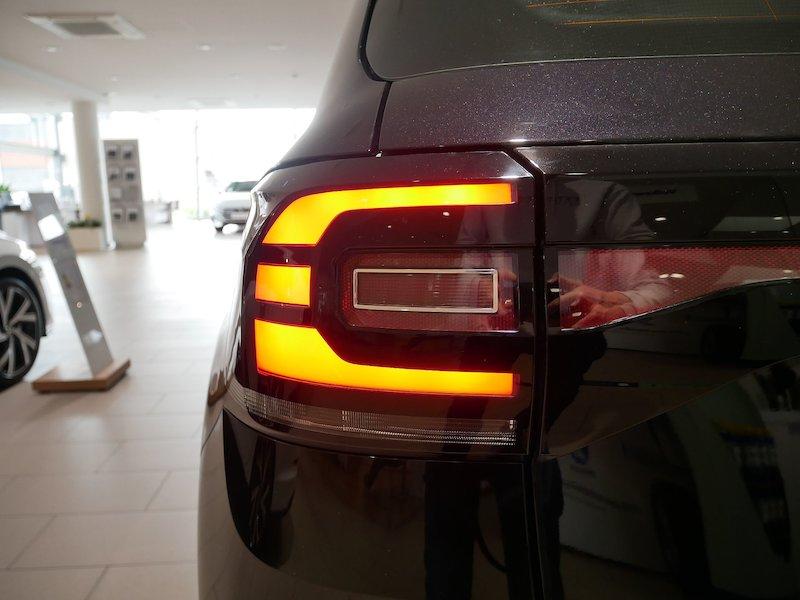 Volkswagen T-Cross 1.0 TSI BMT Life18