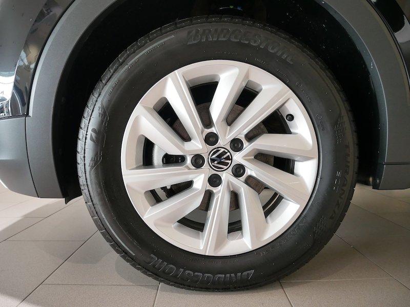 Volkswagen T-Cross 1.0 TSI BMT Life6