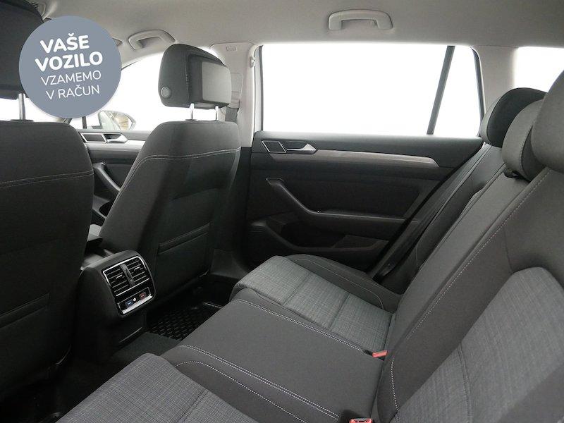 Volkswagen Passat Variant 2.0 TDI BMT SCR Business12