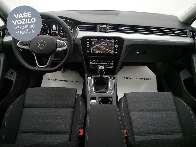 Volkswagen Passat Variant 2.0 TDI BMT SCR Business13