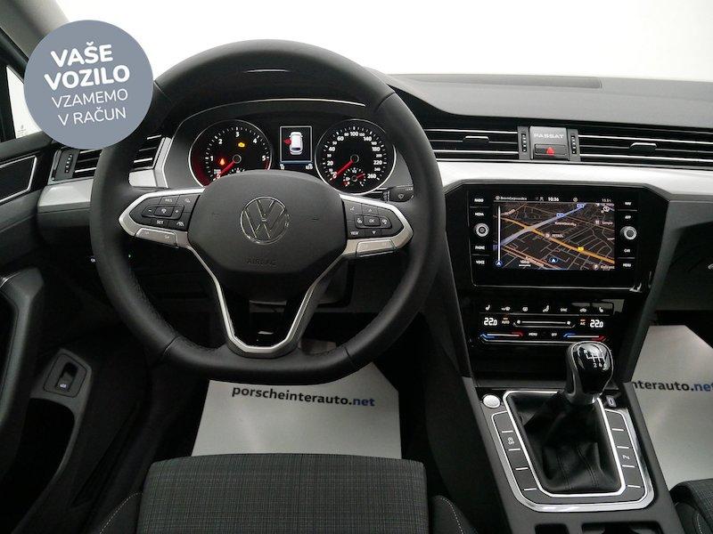 Volkswagen Passat Variant 2.0 TDI BMT SCR Business14