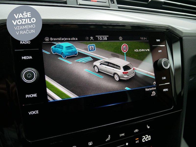 Volkswagen Passat Variant 2.0 TDI BMT SCR Business16