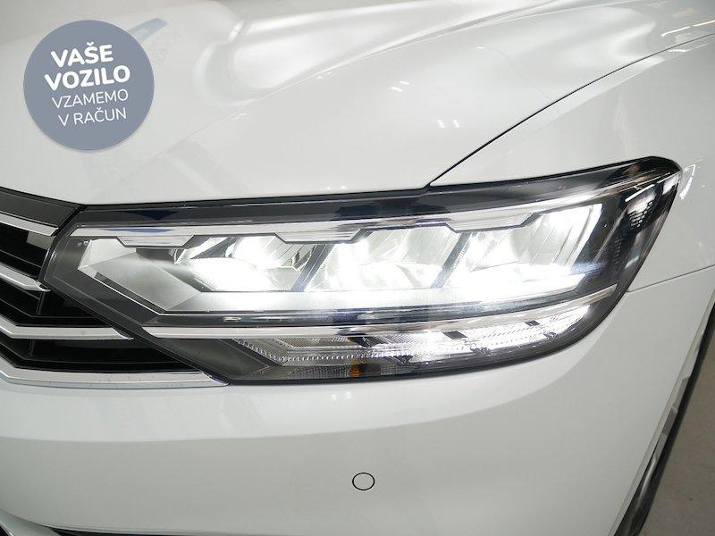 Volkswagen Passat Variant 2.0 TDI BMT SCR Business19