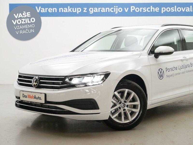 Volkswagen Passat Variant 2.0 TDI BMT SCR Business6