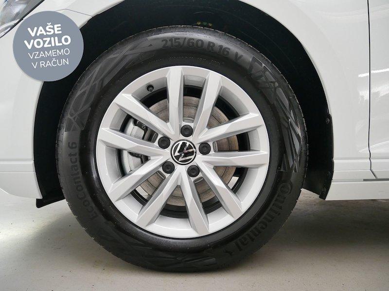 Volkswagen Passat Variant 2.0 TDI BMT SCR Business7