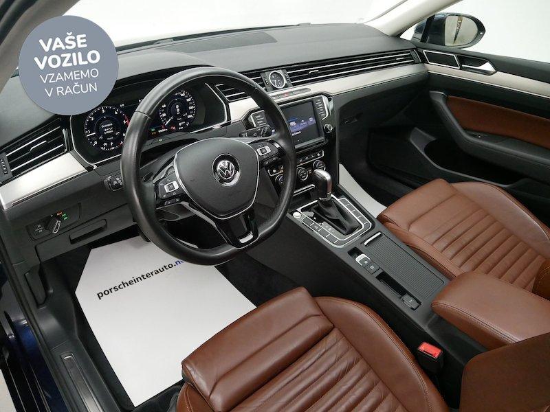 Volkswagen Passat Variant 2.0 TDI BMT Highline DSG11