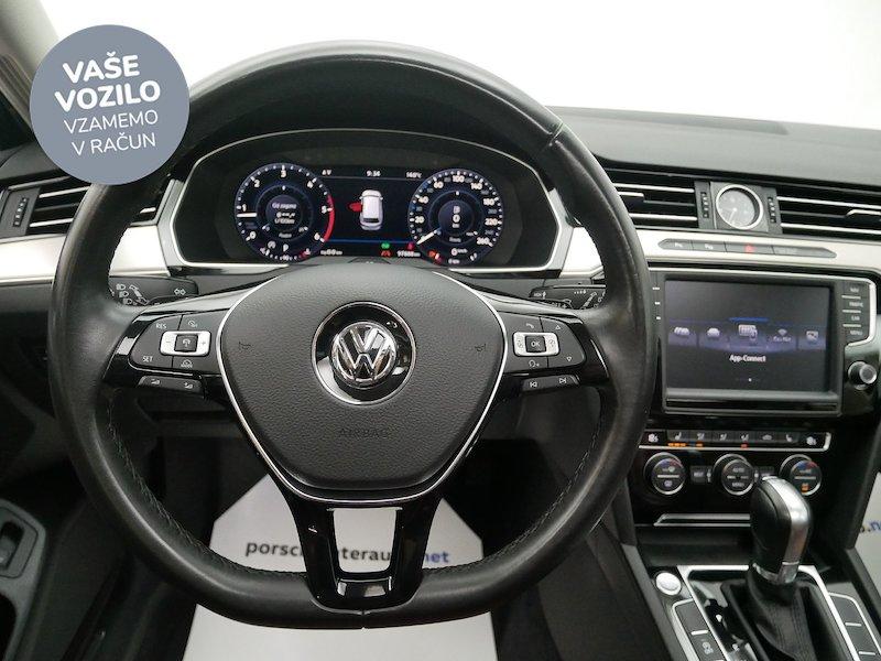 Volkswagen Passat Variant 2.0 TDI BMT Highline DSG15