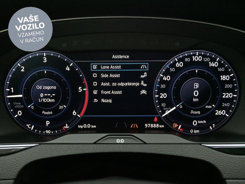 Volkswagen Passat Variant 2.0 TDI BMT Highline DSG16