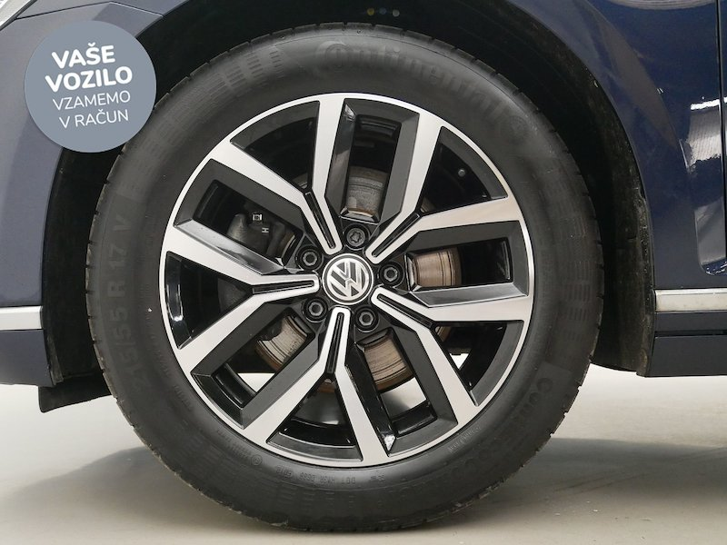 Volkswagen Passat Variant 2.0 TDI BMT Highline DSG7
