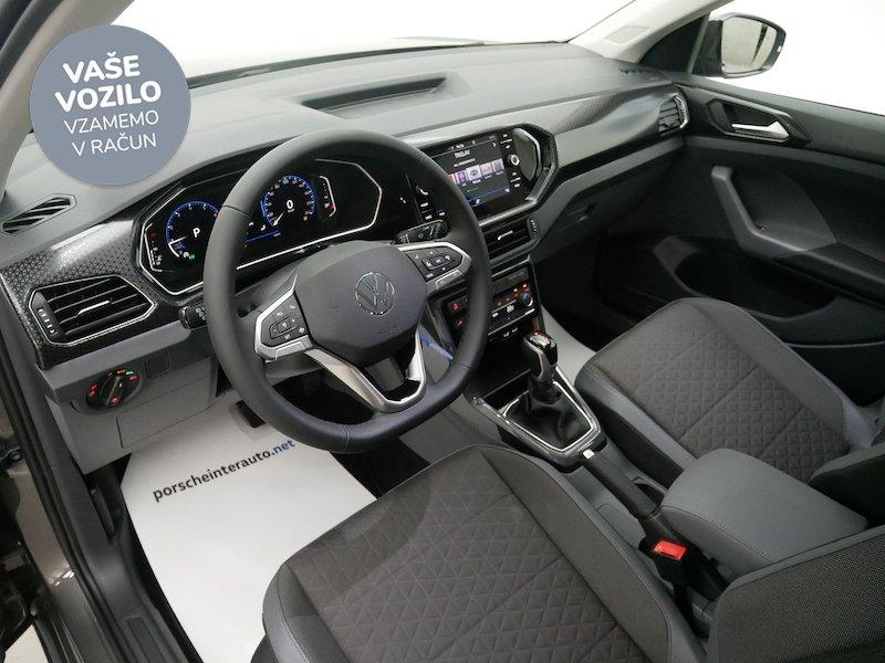 Volkswagen T-Cross 1.0 TSI BMT Style DSG11