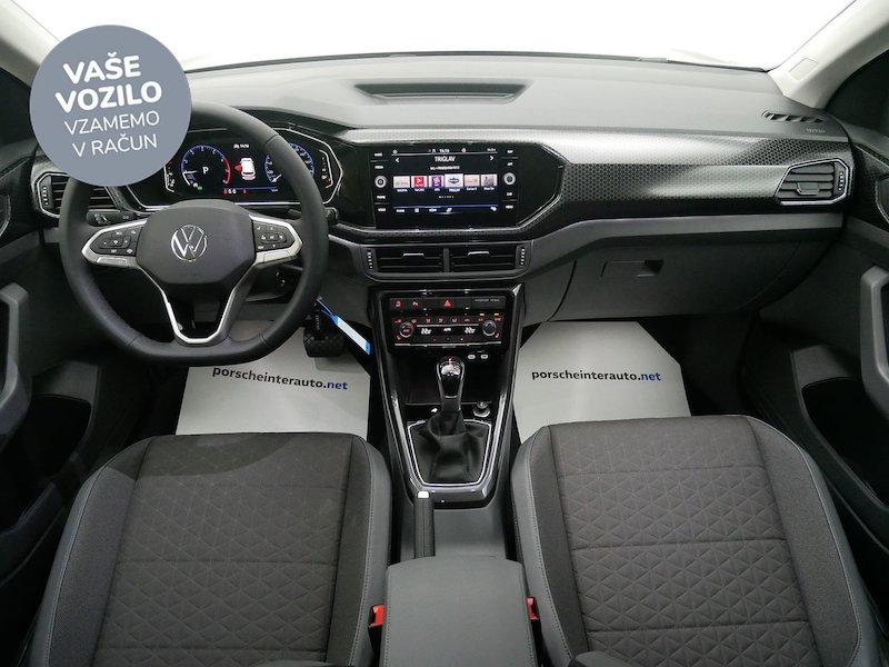 Volkswagen T-Cross 1.0 TSI BMT Style DSG13