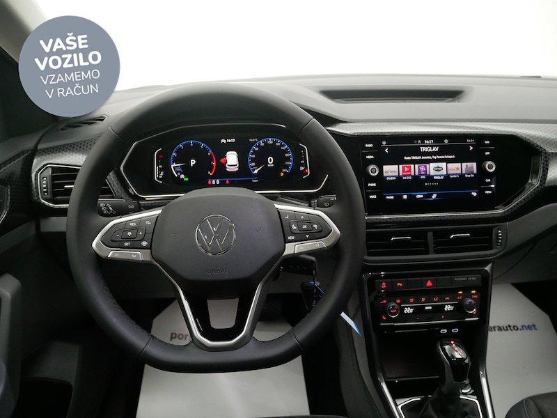 Volkswagen T-Cross 1.0 TSI BMT Style DSG14