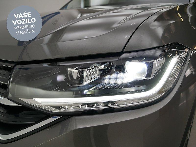 Volkswagen T-Cross 1.0 TSI BMT Style DSG19