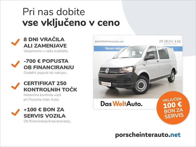 Volkswagen Transporter Krpan NS KMR 2.0 TDI - SLOVENSKO VOZILO2