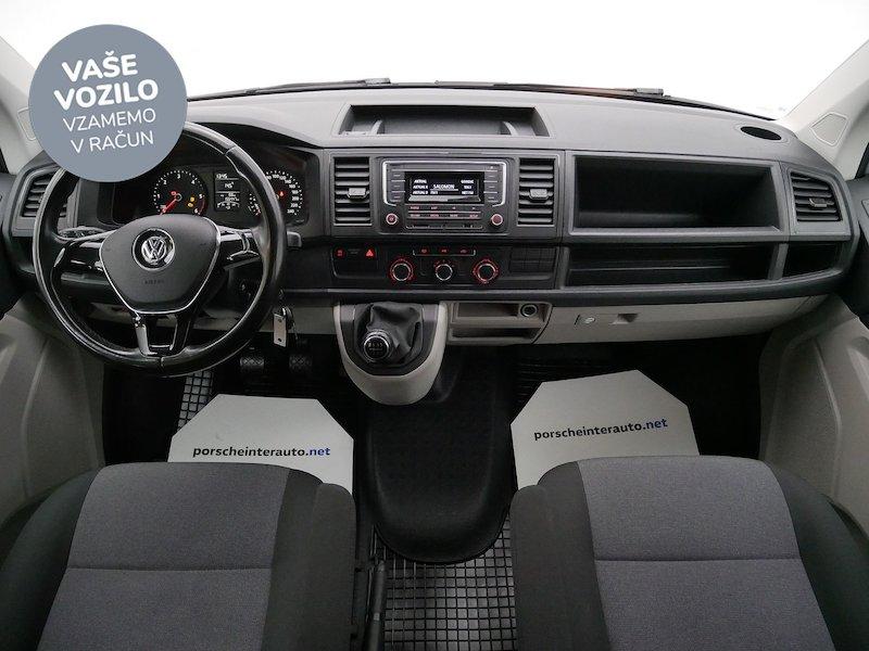 Volkswagen Transporter Krpan NS KMR 2.0 TDI - SLOVENSKO VOZILO14