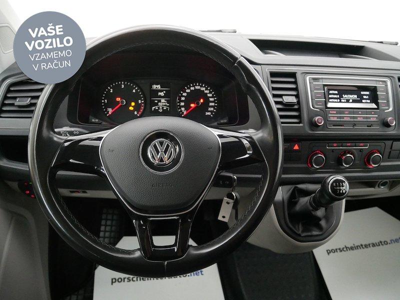 Volkswagen Transporter Krpan NS KMR 2.0 TDI - SLOVENSKO VOZILO15