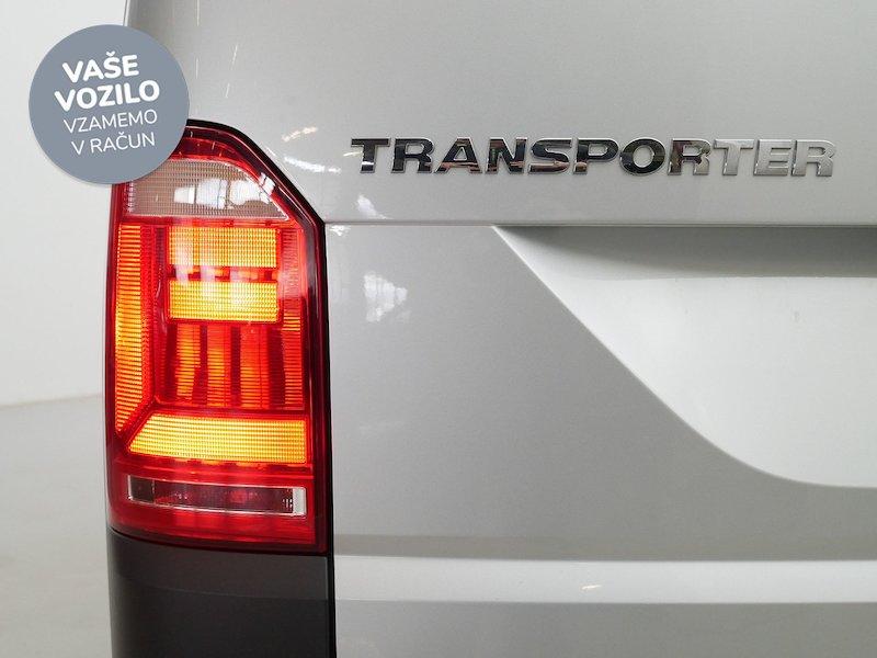 Volkswagen Transporter Krpan NS KMR 2.0 TDI - SLOVENSKO VOZILO18