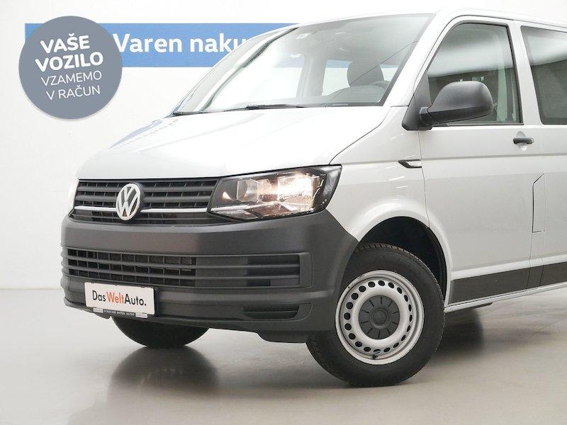 Volkswagen Transporter Krpan NS KMR 2.0 TDI - SLOVENSKO VOZILO6