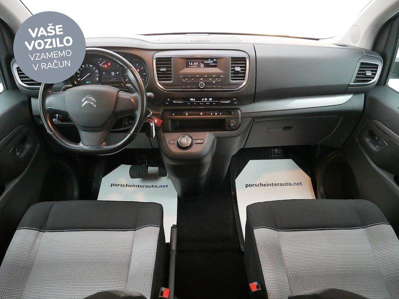 Citroën SpaceTourer L1H1 BlueHDi 180 Avt. - SLOVENSKO VOZILO13