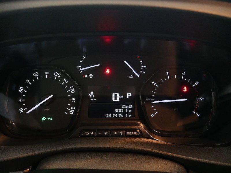 Citroën SpaceTourer L1H1 BlueHDi 180 Avt. - SLOVENSKO VOZILO15