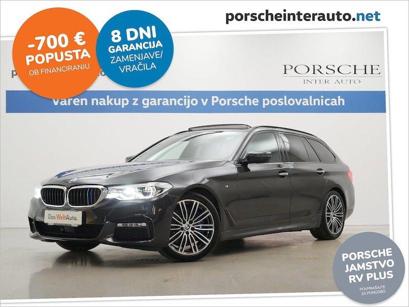 BMW serija 5 530d Touring Avt. M Sport